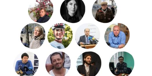 Что желают Одессе в День ее рождения общественные деятели и активисты?