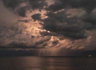 Погода в Одессе 6 августа: снова ждем грозу?