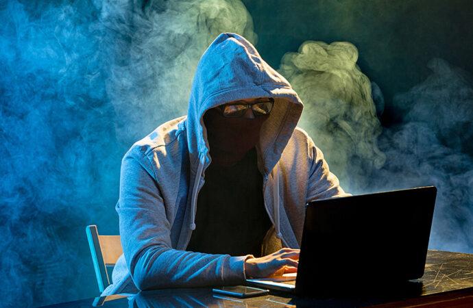 Хакерам, взломавшим сайт украинской Нацполиции, грозит 6 лет тюрьмы