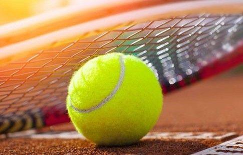 Теннис: польза для здоровья