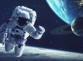 В Одессе на инвестфоруме презентуют национальную космическую программу