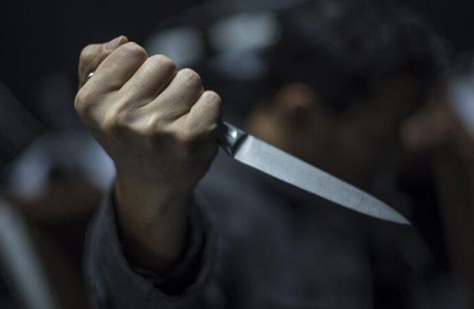 Голос приказал: в Одесской области гость зарезал одинокую женщину (видео)