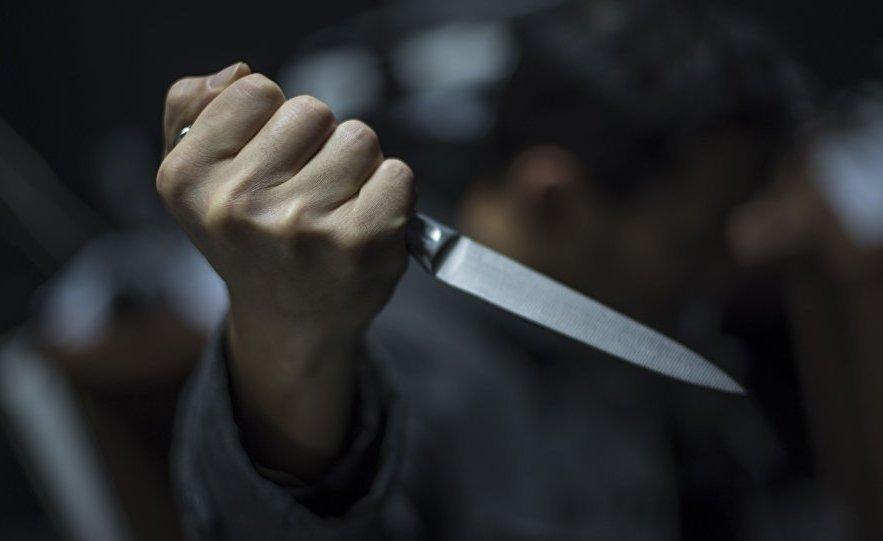 Одессит ударил мужчину ножом за выгул собаки без намордника
