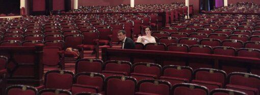 Только кино! Открытие ОМКФ-2020 прошло без красной дорожки и селебрити (фоторепортаж)