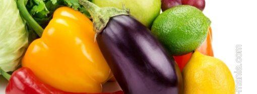 Три рецепта блюд из осенних овощей