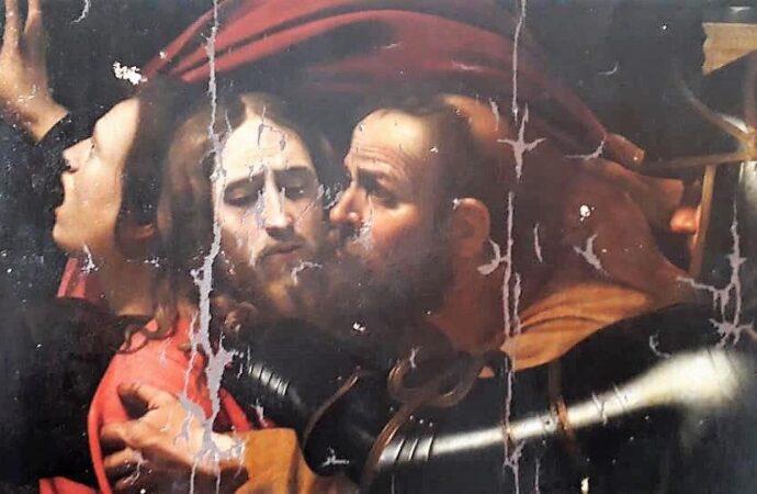 Когда Одессе возвратят похищенное полотно Караваджо?