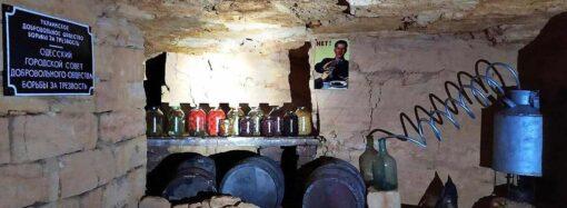 Артефакт в катакомбах и возвращение украденого полотна: дайджест новостей 15 сентября