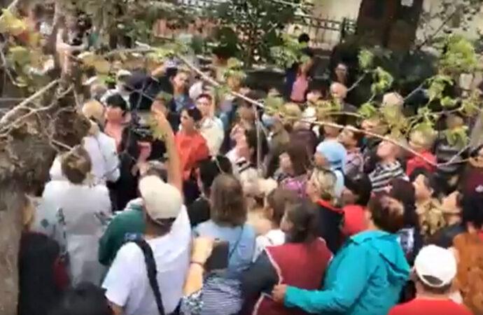ДТП с детьми и митинг под райбольницей: чрезвычайные новости Одессы и области 5 сентября