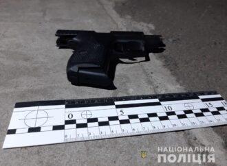 Стрельба в одесском ресторане: СБУ задержала двоих нарушителей (фото, видео)
