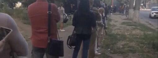 Транспортный коллапс на поселке Котовского в Одессе: что предложил мэр?