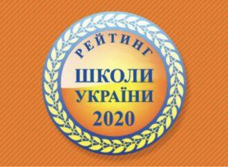 ТОП-10 лучших школ Одессы и области: Минобразования составило рейтинг по результатам ВНО