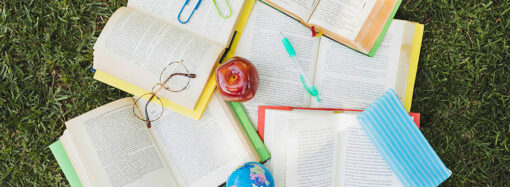 Одесским школьникам не хватает учебников: в чем причина и когда выдадут?
