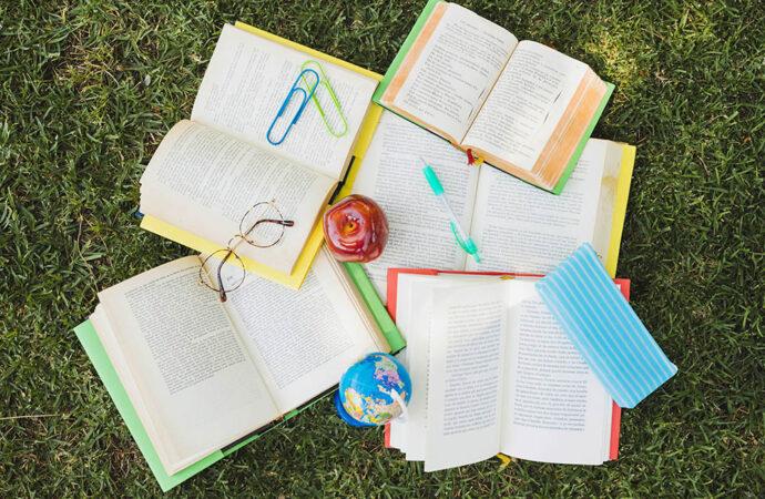Кому в одесских школах не хватает учебников?
