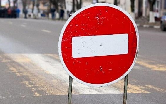 Одесскую улицу Бориса Литвака перекроют до конца 2021 года