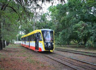 В Одессе пустили больше трамваев и автобусов на Котовского и Таирова, – горсовет