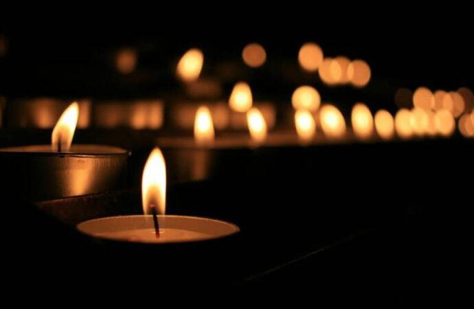 26 сентября объявлено днем общенационального траура после гибели курсантов под Харьковом