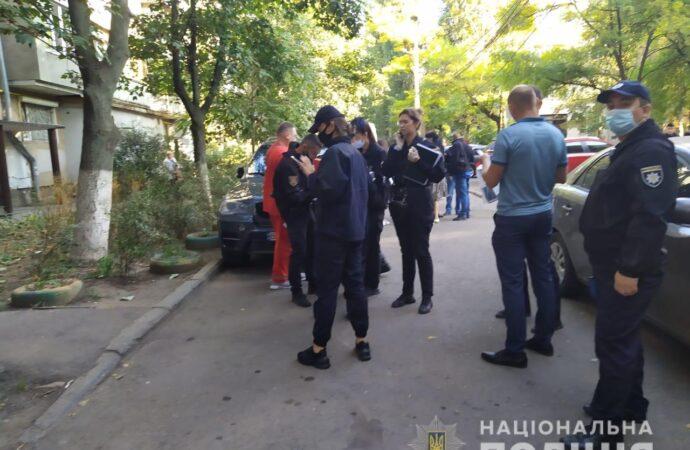 В круглосуточной аптеке Одессы утром 23 сентября убили сотрудницу (обновлено)