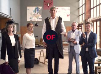 Одесский международный кинофестиваль откроет политическая комедия: что покажут?