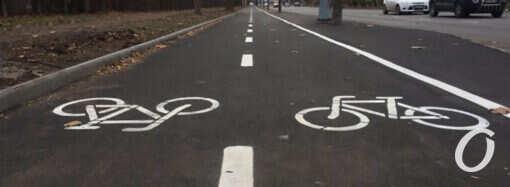 Велопрогулка по Одессе – где есть нужные дорожки?