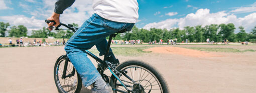 В Одессе появится велодорожка из Таирова в центр города