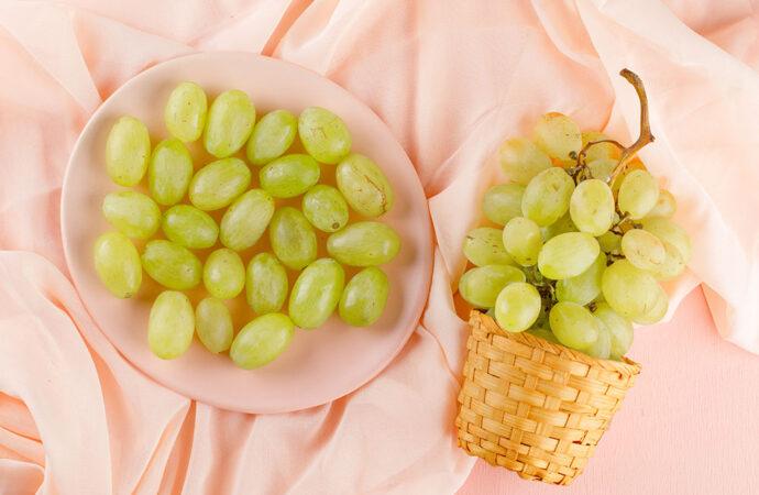 """Вкусно с """"Одесской жизнью"""": три рецепта блюд из винограда"""