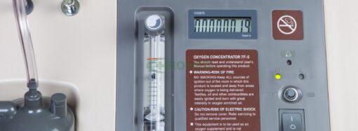 За три доби понад півтора мільйона: одеські активісти закупили концентратори повітря для хворих на COVID-19