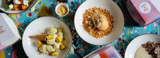 Известный одесский повар раскрыл секреты своей профессии