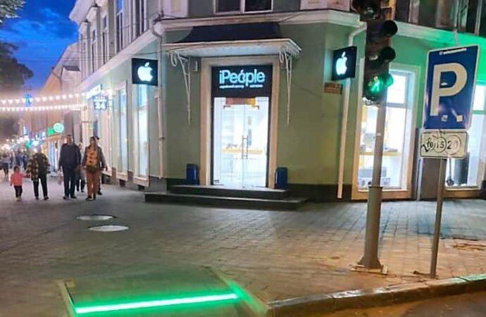 В Одессе появился необычный светофор: чем он отличается от других? (фото)