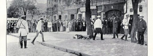 Чума в Одессе в 1910 году: эвакуация жителей, чумные бригады, крысоловы (фото)