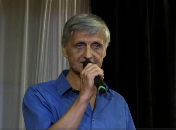 В Одессе умер отец певца Витаса – Владас Грачев