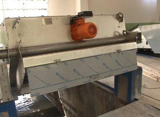 «Инфоксводоканал» установил новое оборудование на очистных сооружениях