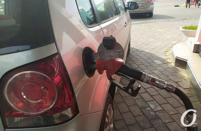 В Одессе резко подорожал бензин (фото)