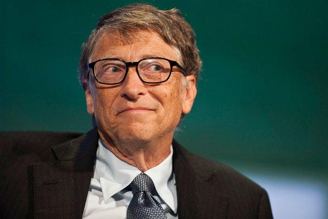 Звезда недели: Билл Гейтс о своих миллионах и конце пандемии