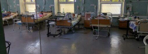 Еще две одесских больницы будут принимать пациентов с COVID-19