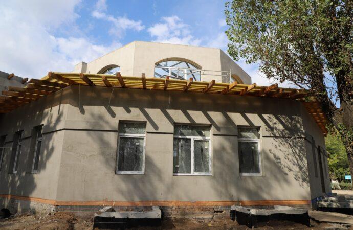 В одесской больнице №11 появится новое отделение (фото)