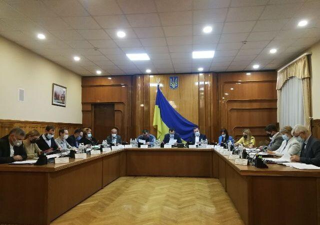 Центризбирком разогнал одесскую избирательную комиссию