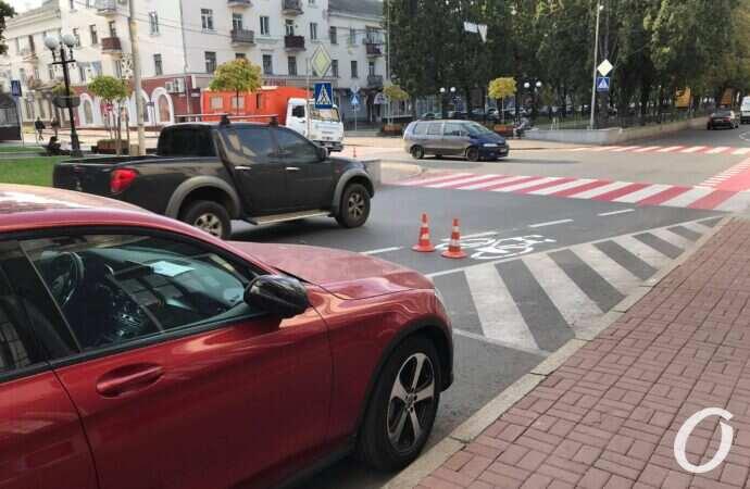 О «странном» городе Чернигове и выборах в Одессе