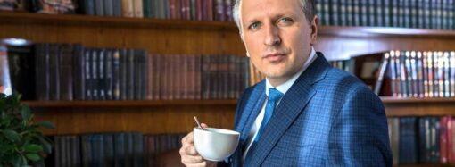 Дмитрия Голубова в судебном порядке сняли с избирательной гонки