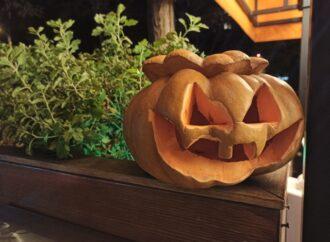 Хэллоуин: отмечают ли его одесситы и как отпраздновать? (фото)