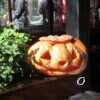 Октябрь по-одесски: тыквенный вернисаж к счастливому Хэллоуину – фоторепортаж