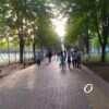 Осень в Одессе: как отдыхают в парке Горького (фоторепортаж)