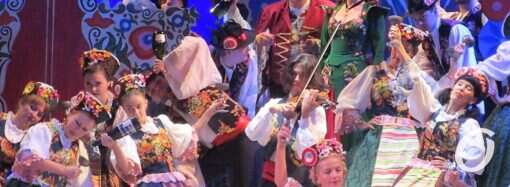 Знаки судьбы: премьера оперетты «Марица» на сцене одесской Музкомедии (много фото)