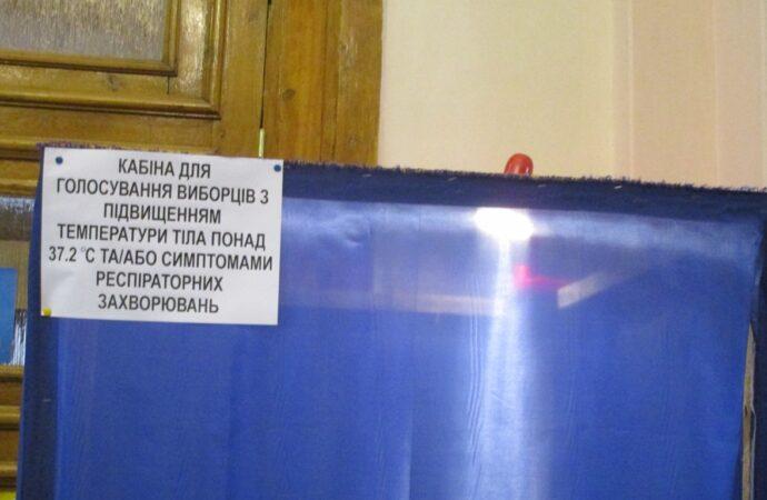 Выборы-2020: появились первые данные о явке избирателей в Одесской области