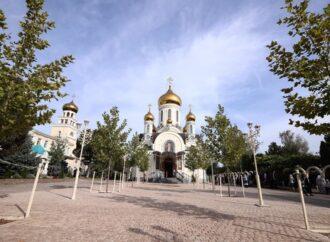 Геннадий Труханов передал Иверскому монастырю право использования земли