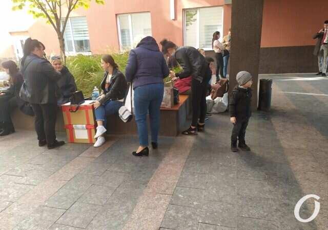 Послевыборный одесский «трэш»: территориальный избирком заработал быстрее (обновлено)