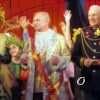 Скажем дружно ТЮЗу «Браво!»: вечно юный театр Одессы отпраздновал 90-летие (фото)