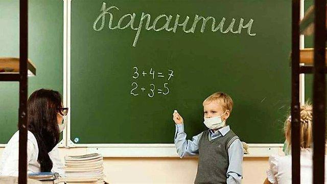 Коронавирус и ОРВИ: в каких школах Одессы ввели карантин?