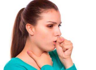 ОРВИ и кашель: ТОП-5 ошибок при лечении