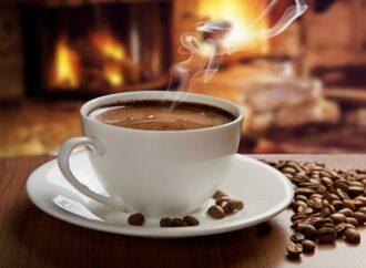 Три рецепта бодрящего кофе