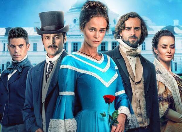 Сериал «Крепостная» возвращается: о чем будет новый сезон?